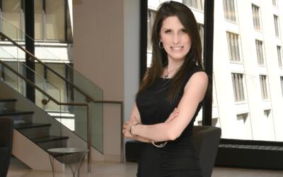 Marie Sarantakis, Family Law Attorney, Sarantakis Law Group