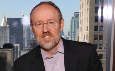 Chris Wasden, Professor of Innovation