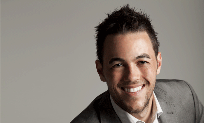 Matthew Pollard, the Rapid Growth Guy