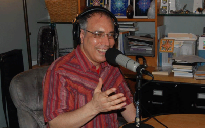 Sam Liebowitz, The Conscious Consultant