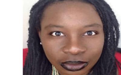 Shola Abidoye, Cofounder CONVERTport