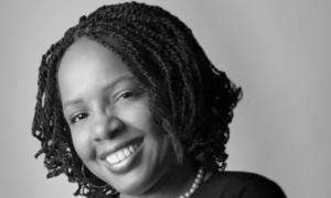 Kimberly A. Ferguson, L&D Consultant