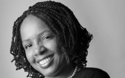 Kimberly A. Ferguson, Host of StrategicMinds.tv