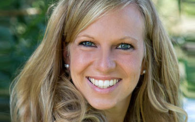 Emily Dawn Szajda, Author, Chef and Adventurous Traveler