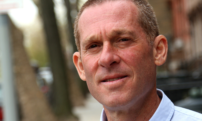 James Kornbluh, Executive Leadership Coach