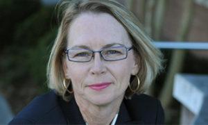 Mary Salisbury, Certified Divorce Financial Analyst