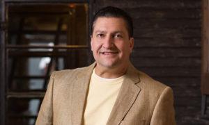 Gene Leposki on Impact Makers Radio