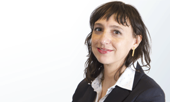 Mariajose Delgado, Divorce and Family Law Attorney, Denver, CO