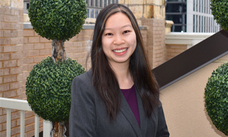 Stephanie Tang, Family Law Attorney and Mediator, Chicago