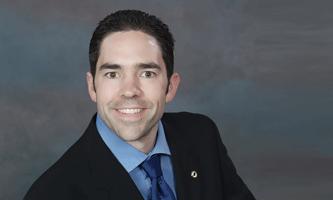 Marco Brown, Divorce Attorney at Brown Law, Salt Lake City, Utah