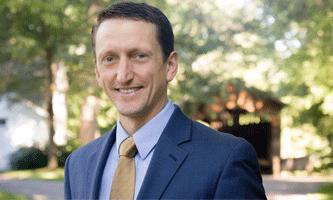 Mike Toburen, Family Law Attorney, Toburen Law PLC, Grand Rapids