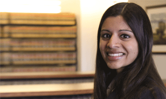 Rekha Akella, Texas Family Law Attorney at The Carlson Law Firm