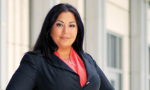 Lorena Cardama Family Law Attorney on Impact Makers Radio