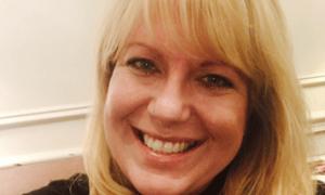 Michele Cole Psychotherapist on Impact Makers Radio