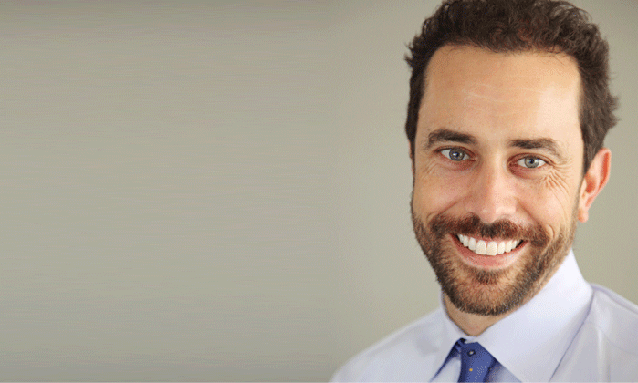 Sandro Tuzzo, Family Law Attorney, Separate.us, Oakland, California