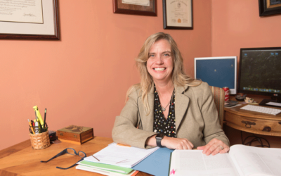 Margaret Held, Family Law Attorney, Held Law Firm, Knoxville, TN
