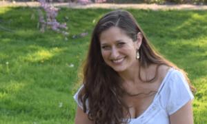 Rhia Bornmann, Family Law Attorney, Bornmann Family Law PLLC, Minneapolis, Minnesota