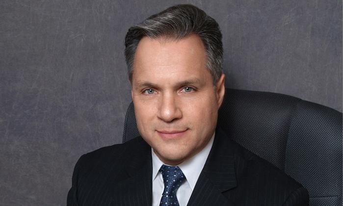 Scott Fegley, Personal Injury Attorney, Yardley, Pennsylvania