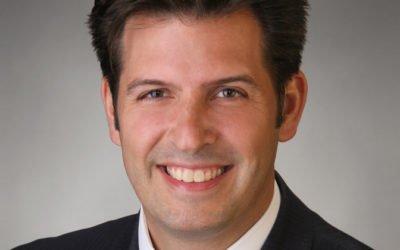Attorney Mario Ventrelli, Ventrelli Simon LLC, Northfield, Illinois