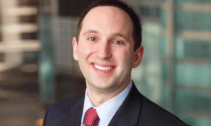 Scott Kramer, Family Law Attorney, Griffin McCarthy & Rice LLP