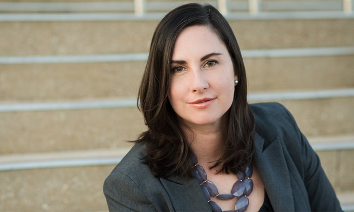 Alexandra Geczi, Divorce Attorney, Alexandra Geczi, PLLC, Dallas, TX