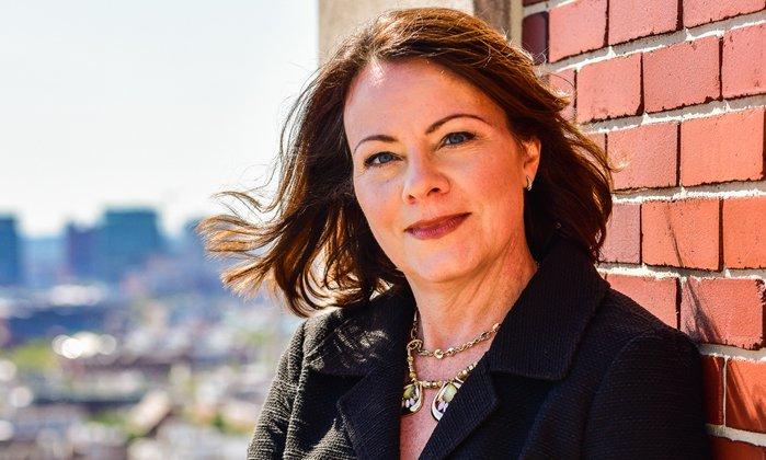Attorney Annamaria Walsh of Walsh Legal, LLC, Baltimore, Maryland