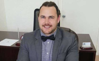 Attorney Jonathan May, The Lions' Den, Attorneys at Law, Miami, FL