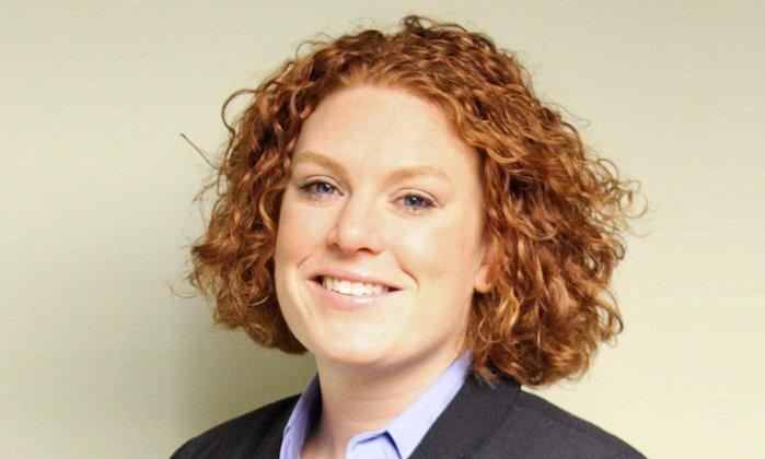 Attorney Sarah Carmody, Sarah Carmody Law Firm, Olathe, Kansas