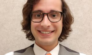 Attorney Alex S Glassmann Erickson Mediation Institute