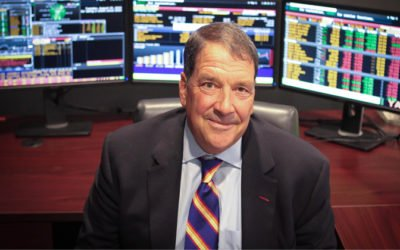 Leon LaBrecque, Financial Advisor, LJPR Financial Advisors, Troy, MI