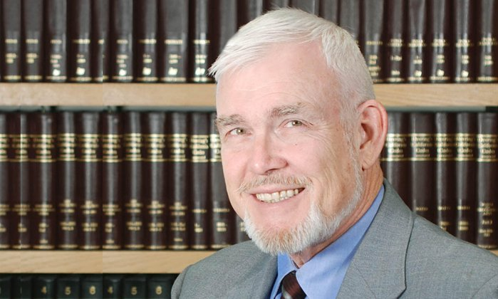 Attorney Vincent Ward Speaks On Handling Your Own Family Law Case