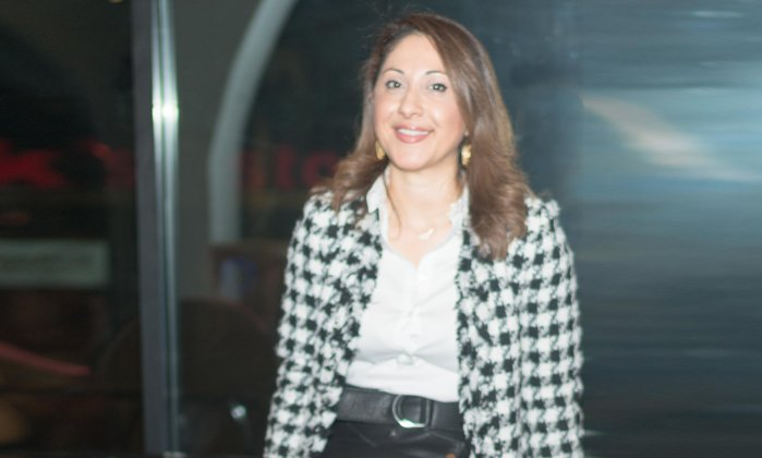 Life Coach, Nadia Themis Shares 3 Ways To Bounce Back From Divorce