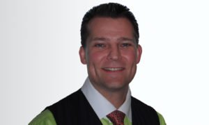 Michael B. Hansen Frontier Wealth Strategies Inc. on Impact Makers Radio