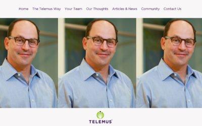 Bob Stone, Senior Financial Life Advisor, Telemus Capital, Southfield