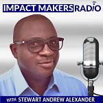 Stewart Andrew Alexander - Radio Talk Show Host