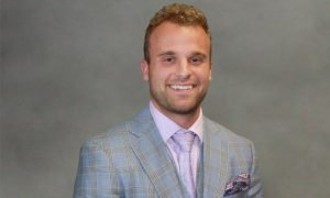 Blake Collins Westpoint Financial Group on Impact Makers Radio