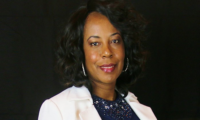 Tina L. Greer Talks To Impact Makers Radio On The Blueprint To Winning Government Contracts